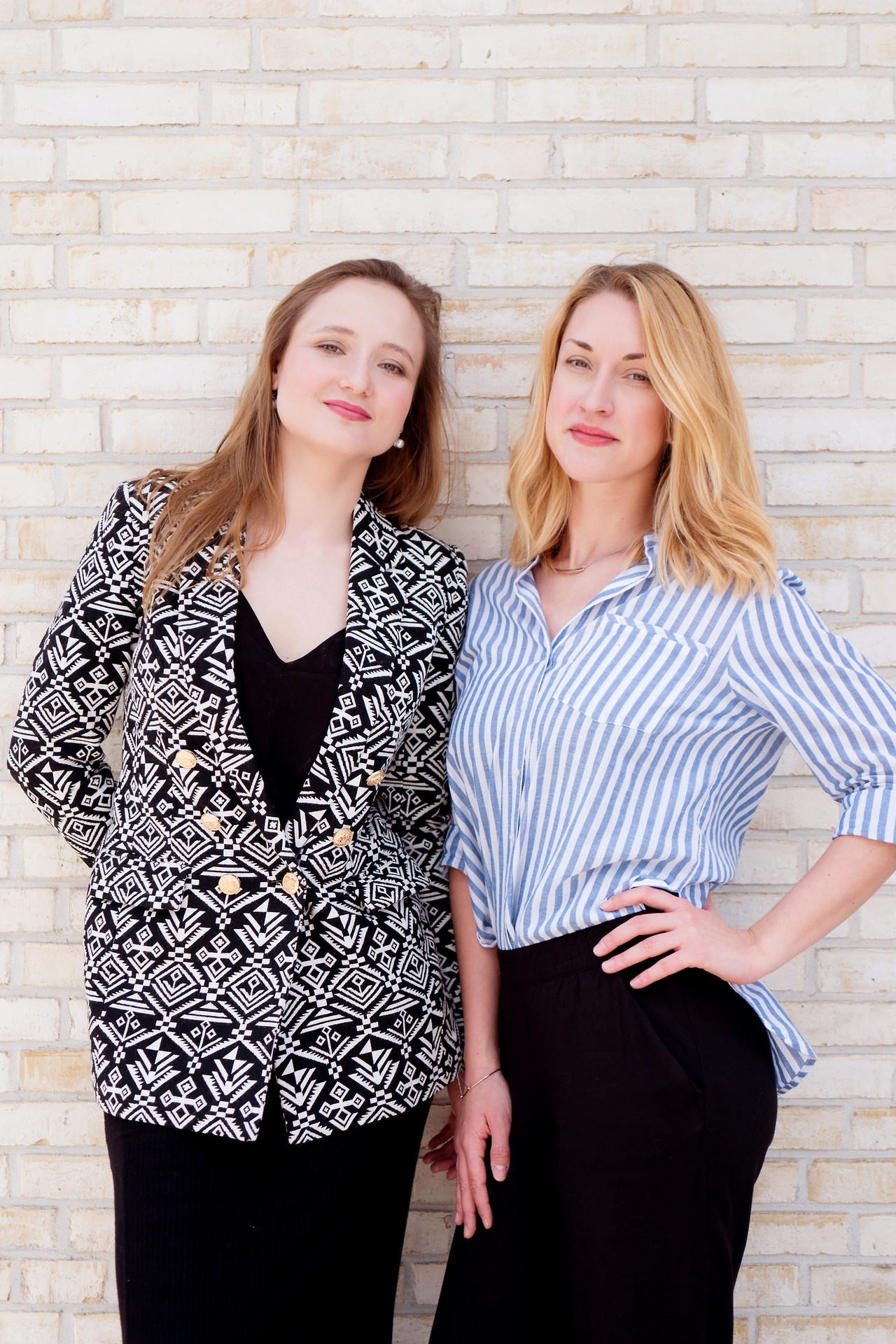Female Founders Book Herausgebeerinnen