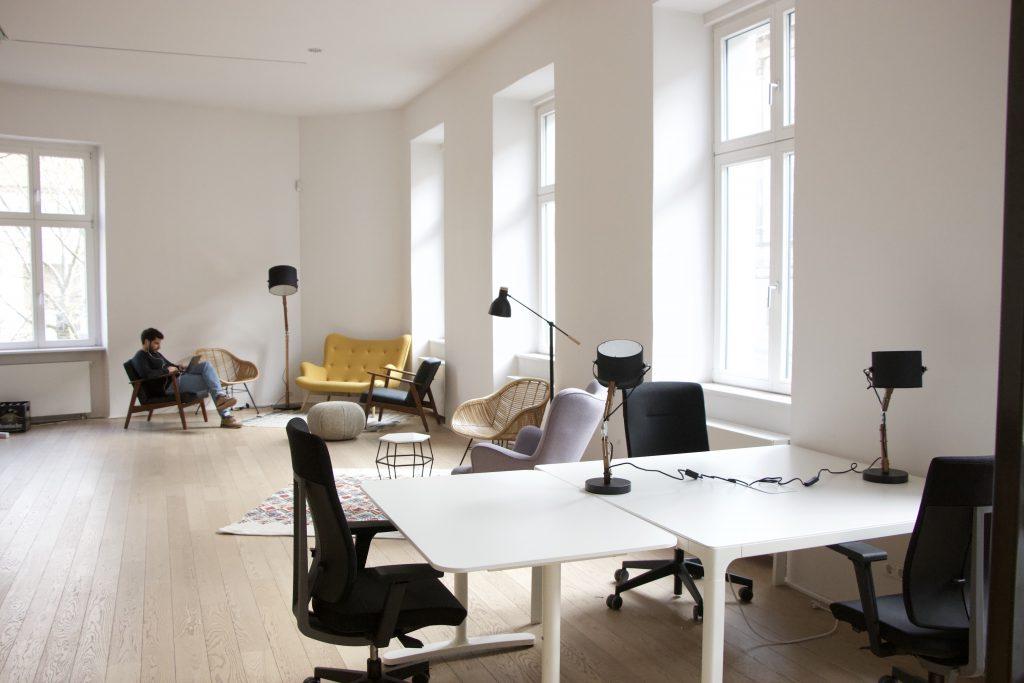firma.de Working Space