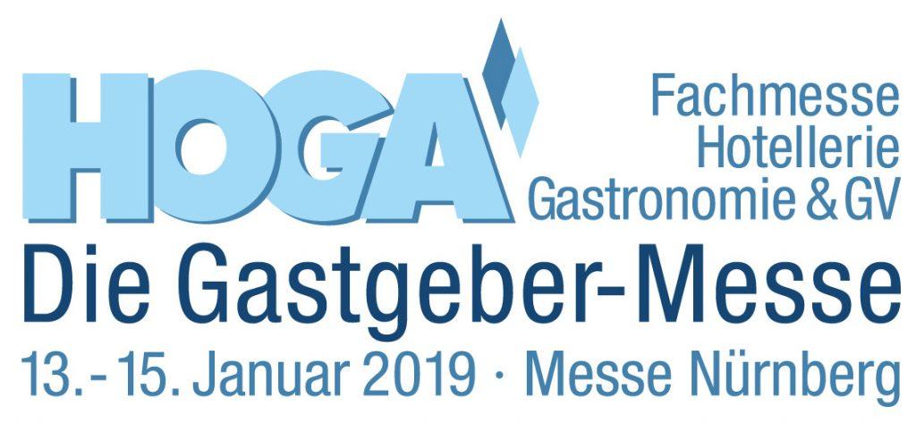 HOGA Fachmesse für Gastronomie in Bayern 2019