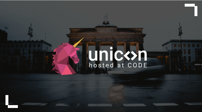 unicon Konferenz 2019