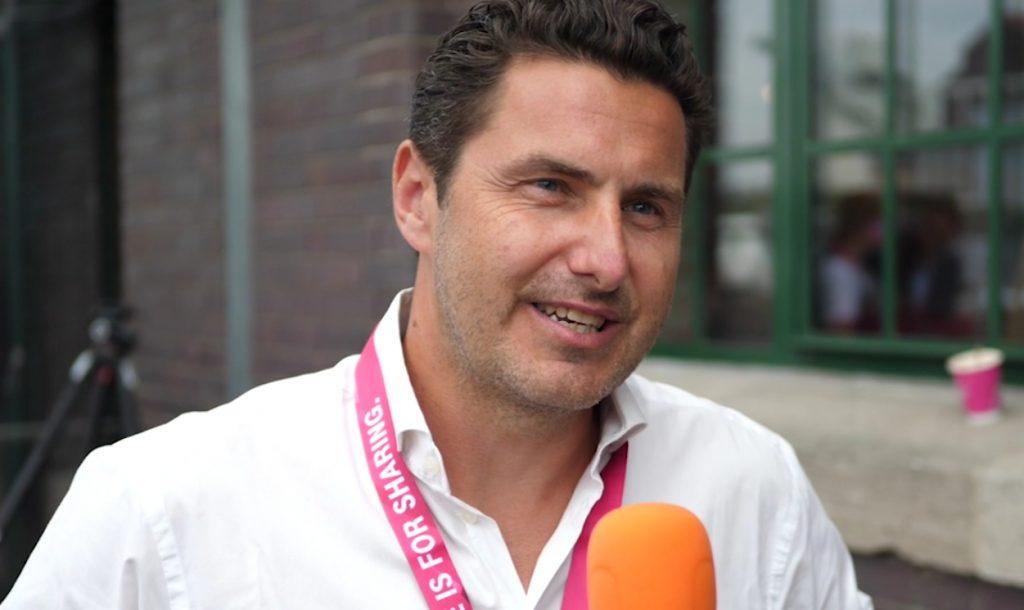 Martin Urbanek im Interview