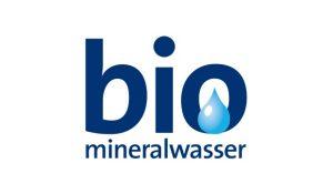 Logo bio mineralwasser