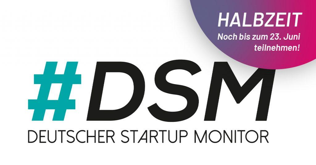 DSM Halbzeit