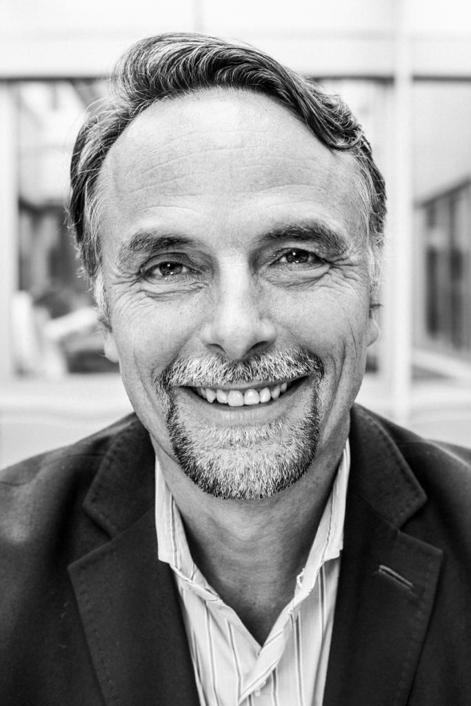 Prof. Bernhard Küppers