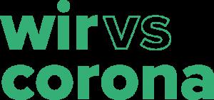 wirvscorona logo