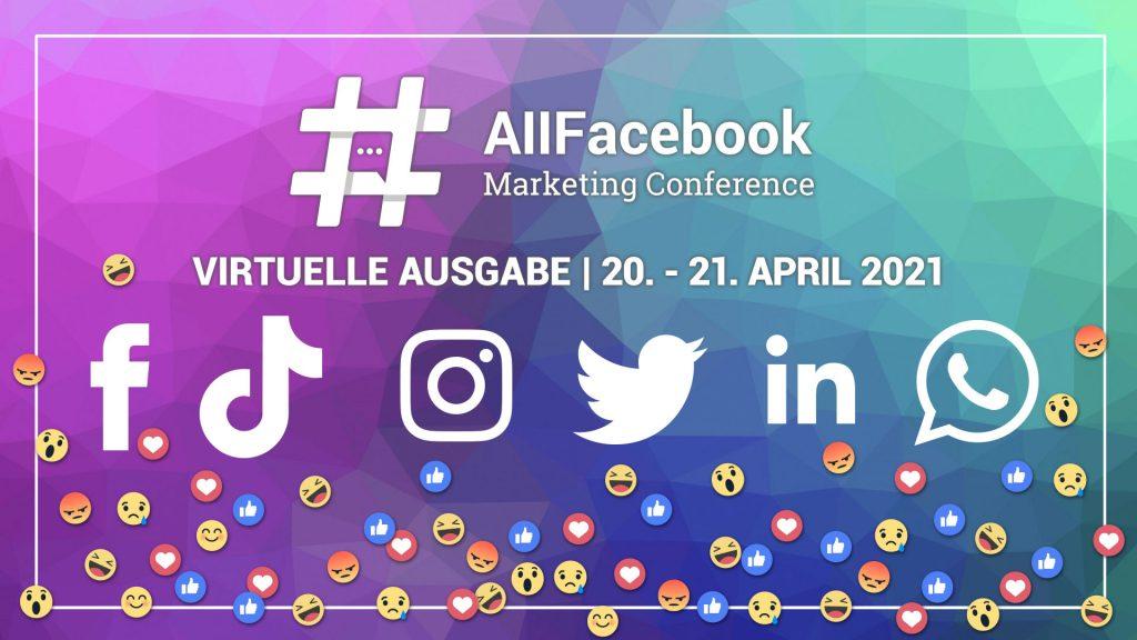 AllFacebook Marketing Conference 2021