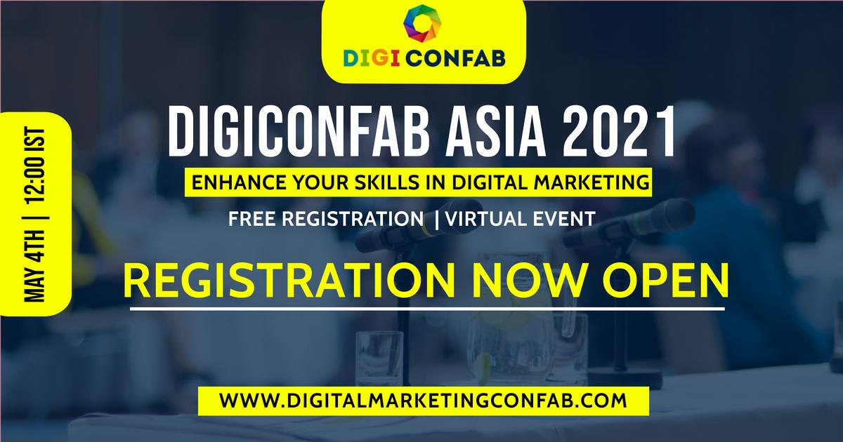 DigiConfab Asia 2021
